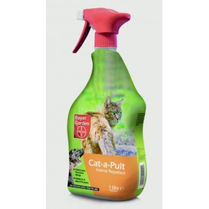 Bayer Cat-a-Pult 1lt R.t.u.