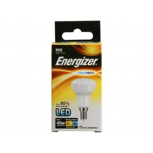 Energizer High-Tech LED Reflector R50 6W (40W)