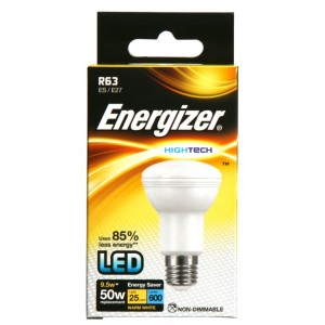 Energizer High Tech LED Reflector R63 9.5W (50W)