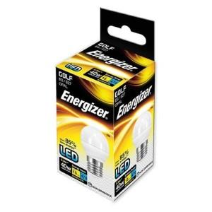 Energizer Golfball LED 5.9W (40W) ES