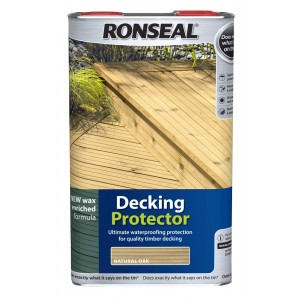 Ronseal Decking Protector 5L
