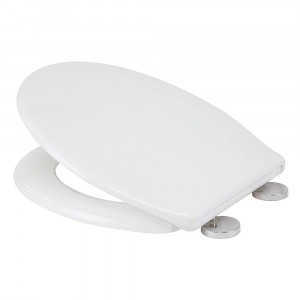 Croydex Constance Toilet Seat Soft Close