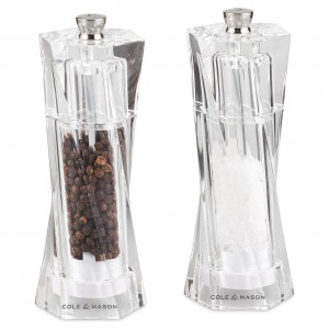 Cole & Mason Aldeburgh Salt Pepper Set