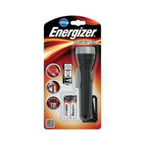Energizer LED Magnet Flash Light Torch
