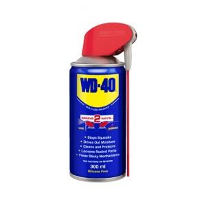 WD40 Oil Spray 300ml