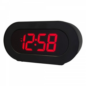 Acctim Colorado USB Smart Connector LED Alarm Clock