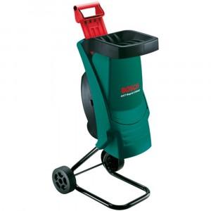 Bosch AXT Rapid 2000 Shredder - 40mm Cutting Capacity