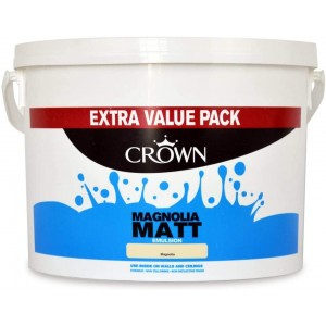 Crown Matt Emulsion 7.5 Litre