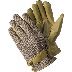 Briers Herringbone Garden Gloves Large