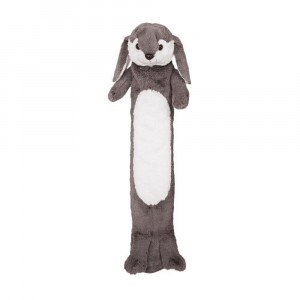 Long Hot Water Bottle Reilly Rabbit