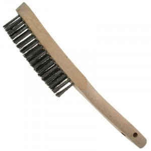 Lynwood Wire Brush