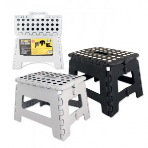 Benross Folding Step Stool