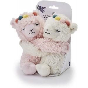 Intelex Warmies Warm Hugs Llamas 530g Heatable Soft Toy