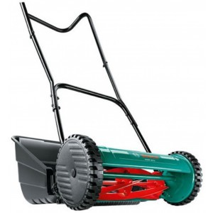 Bosch AHM-38G Manual Garden Lawn Mower