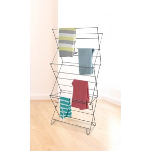 SupaHome Concertina 3 Tier Airer