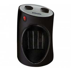 Dimplex 2kW Black Ceramic Heater