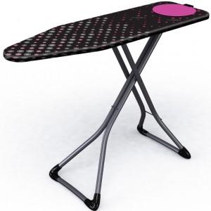 Minky Ironing Board Hot Shot Pro