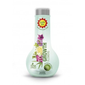 Baby Bio Vitality Top Growth Flowers Fertilizer 750ml
