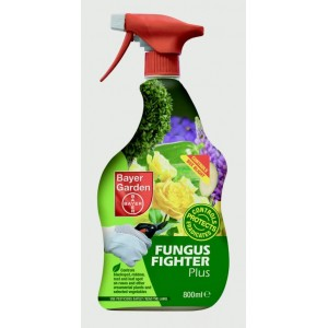 Bayer Fungus Fighter Plus 800ml R.t.u.