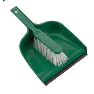 Town & Country Dustpan & Brush