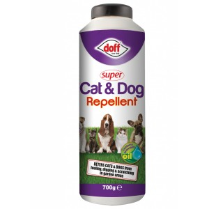 Doff Super Cat & Dog Repellent