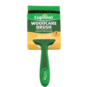 Cuprinol Woodcare Brush