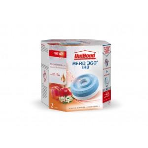 UniBond Aero 360 Moisture Absorber Refill Fruit Sensation Pack 2