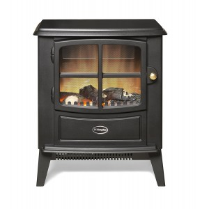 Dimplex Brayford 2kW Optiflame Electric Stove