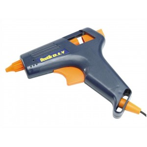 Bostik DIY Sized Hot Melt Glue Gun