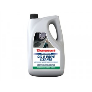 Oil & Drive Cleaner 1L Ronseal