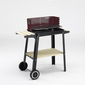 Landmann Wagon Barbecue