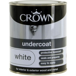 Crown Undercoat 1.25L
