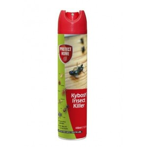 Bayer Kybosh Insect Killer 400ml