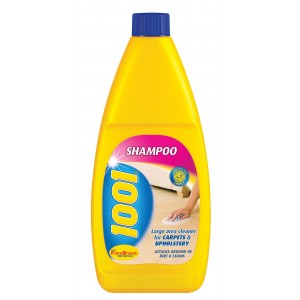 1001 Carpet & Upholstery Shampoo 450ml