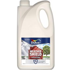 Dulux Weathershield Multi Surface Fungicidal Wash 2.5 Litre