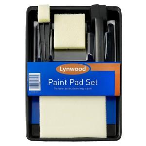 Lynwood 6 x 4 Paint Pad Set
