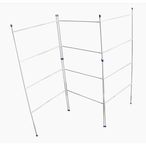 Metaltex Gate Airers