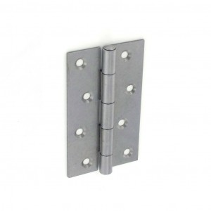 Securit 5050 Steel Narrow Butt Hinges Self colour