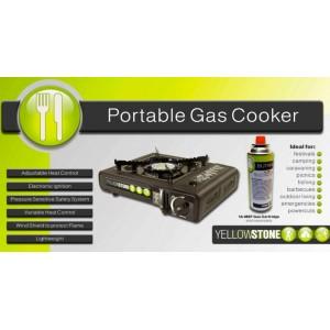 Benross Portable Gas Stove