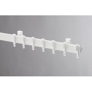 Swish Sologlyde PVC Curtain Track