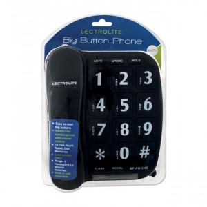 Connect-It Big Button Speaker Phone