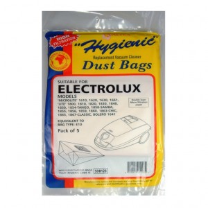 Electrolux Cylinder Vacuum Bags 128