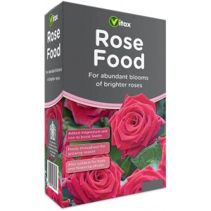 Vitax Rose Food 1.25kg