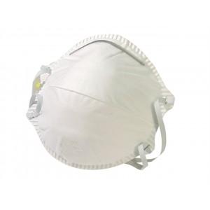 Vitrex Sanding & Loft Insulation Standard Moulded Mask