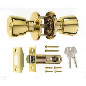 Era Entrance Lock Set