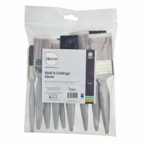 Harris Essentials Brush Set - 10 Pieces