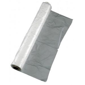 Harris Poly Dust Sheet Roll 2m x 50m