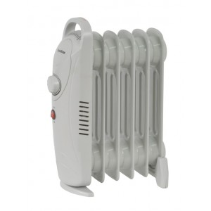 SupaWarm Mini Oil Filled Radiator