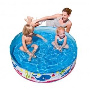 Wilton Bradley Fill and Fun Pool