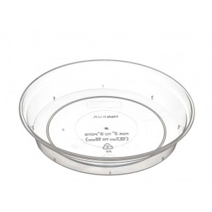 Stewart Saucer For Clear Pots